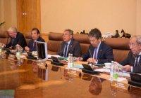 В Казани прошло заседание Совета директоров «Татнефть»