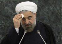 Роухани покинул Генассамблею ООН из-за гибели иранцев в Мине