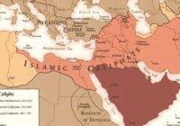 Сколько ни говори «Халифат»…