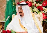 Принцы хотят уволить короля Саудовской Аравии