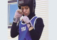 Мусульманка из Миннесоты хочет боксировать в хиджабе