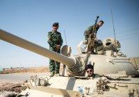 6 экспертов из России прибыли в Багдад для борьбы с ИГ