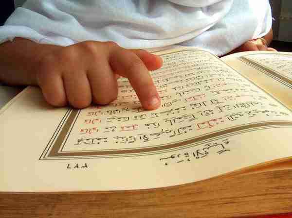 7 видов отношений между Кораном и верующим