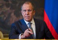 Лавров проведёт заседание Совета Безопасности ООН