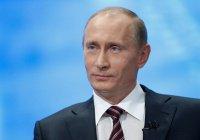 Путин хочет получить разрешение использовать ВС России за рубежом