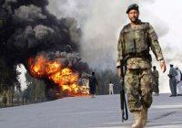 Талибы захватили город Кундуз