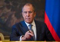 Сергей Лавров назвал страны, чье участие в войне с ИГИЛ необходимо для успеха