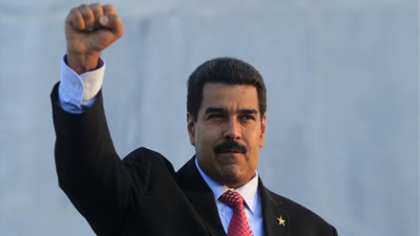 Президент Венесуэлы заявил, что Россия спасет Сирию от ИГ.