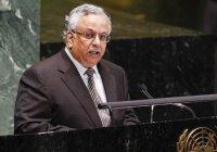 Саудовская Аравия требует прекращения операции ВС России в Сирии