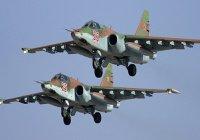 Минобороны РФ: Авиация уничтожила штаб управления ИГ