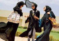 Саудовские женщины штурмуют офисы
