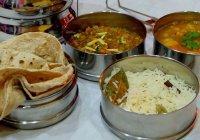 Мусульманка из Индии учит вегетарианцев есть мясо
