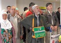 Первая группа хаджиев из Татарстана вернулась в Казань