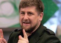 Рамзан Кадыров: В Чечне задержаны боевики ИГ
