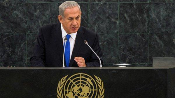 Нетаньяху: Израиль готов к переговорам с Палестиной.