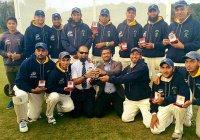 Мусульманская сборная сыграет в крикет со сборной Папы Римского