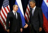 Чем для США обернется инициатива Путина в Сирии?
