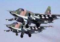 Американские СМИ: Российские Су-25СМ самые опасные средства для борьбы с ИГ