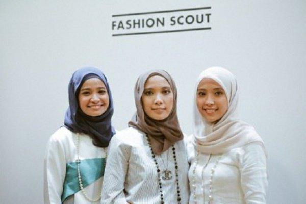 Исламская мода завоевывает Малайзию.