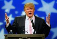 Дональд Трамп: Мне нравится, что Путин в пух и прах бомбит ИГ