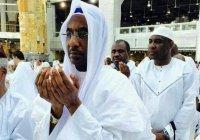 """Эмир Нигерии: """"Наши хаджии больше не отправятся в Мину"""""""