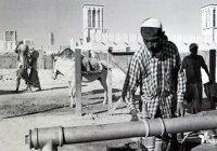 Невероятный Дубай: Фотографии ОАЭ до открытия у себя нефти