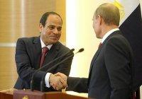 Россия – Египет: «перспективы во всех отношениях»