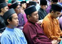 """Мусульман призывают остерегаться """"интернет-ученых"""""""