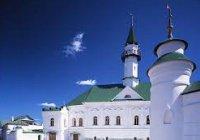 В Апанаевской мечети Казани начинается новый учебный год
