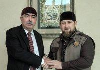 Кадыров: Афганистан, как и Сирия, нуждается в помощи России