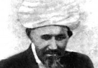 Троицкий имам, духовный наследник Пророка (мир ему)