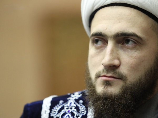 Камиль Самигуллин: Объявлению России джихада не стоит придавать значение.