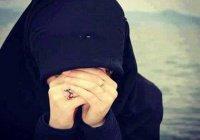 """Исламская линия доверия:""""Я не могу смириться со смертью любимого человека"""""""