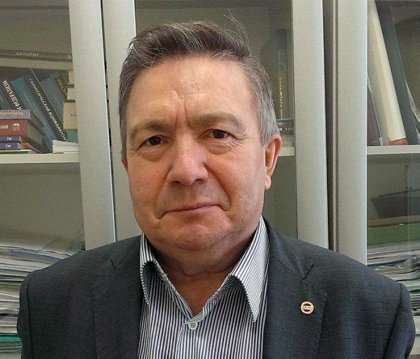 Преподаватель КФУ совершил самоубийство в университете