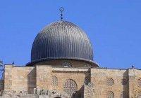Израиль открыл мечеть Аль-Акса для палестинцев