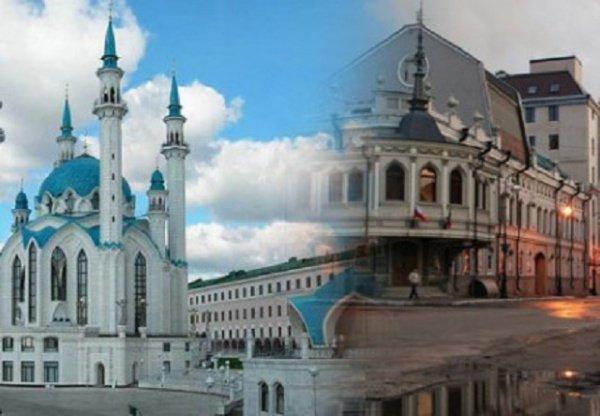 Казань, которую, возможно, вы не знали