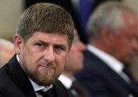 """Кадыров: """"Я сейчас нахожусь за штурвалом в небе Сирии"""""""