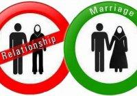 Почему Всевышний категорически запретил прелюбодеяние?