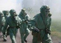 Курды сообщают, что ИГ применяет химоружие