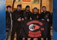 """Кадыров организовал с """"Ночными волками"""" мотопробег в честь дня рождения Путина"""
