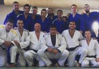 Власти ОАЭ не пустили в страну команду израильских дзюдоистов