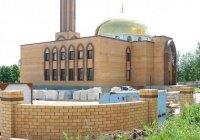 В Нижнекамске открыли новую мечеть, которую строили 8 лет