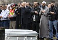 В городе, где были убиты студенты-мусульмане, построят первую мечеть