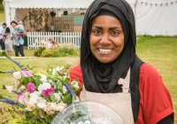 Мусульманка-кондитер выиграла популярное реалити-шоу