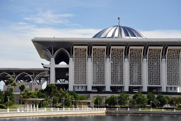 10 мечетей мира с удивительной архитектурой