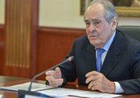 Шаймиев: Терроризм – это зло, которое можно победить только знанием
