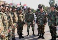 Сирийская армия начинает наступление