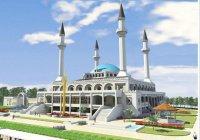 Рамзан Кадыров выделит деньги на строительство мечети в Крыму