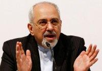 МИД Ирана случайно поздоровался с Обамой за руку