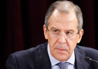 Лавров и глава МИД Египта отметили важность координации по борьбе с ИГ